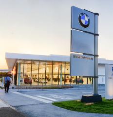 BMWグループLHNL新築工事